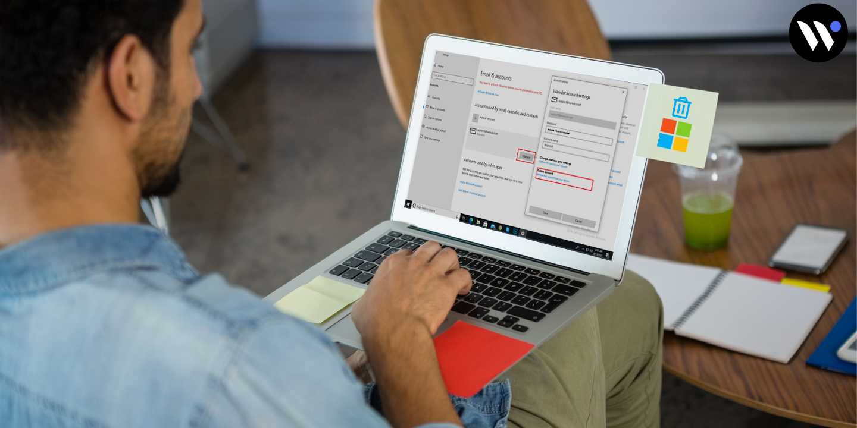 How to Delete a Microsoft Account   Microsoft   Blog.waredot