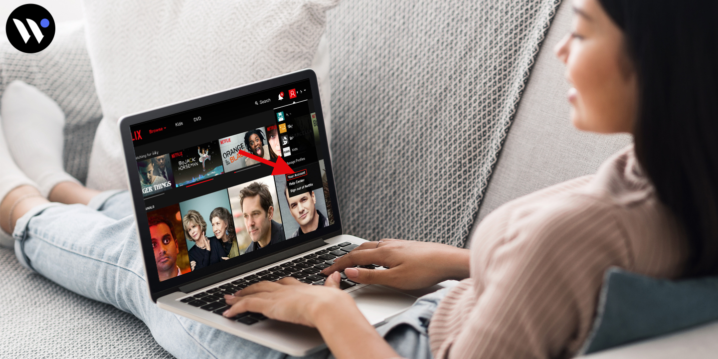 How to delete watch history on Netflix   Cancel Netflix Subscription