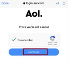 Prove that you aint a robot